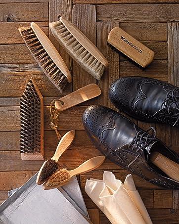 Redecker Shoe Brushes