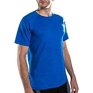 Running  shirt for men