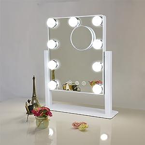 smart beauty mirror