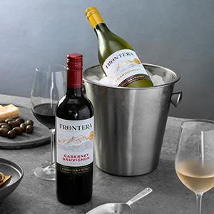 Frontera, Wine, Chilean Wine