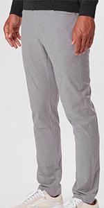 linksoul 5 pocket boardwalker long pant for men
