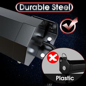 Durable Steel