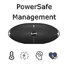 PowerSafe Management