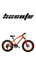 fat tire bike for teens