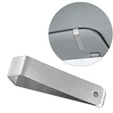 remote control sun visor clip