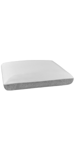 Zeo-Sleep Neck Pillow