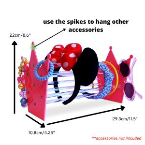 Headband Holder for Disney Ear Mouse