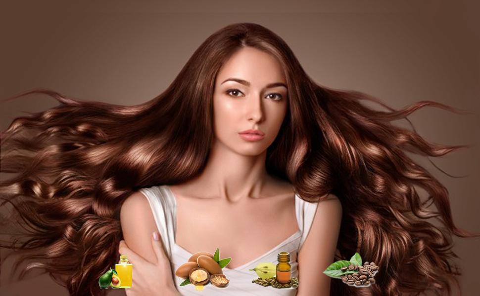 Keratin Research hair treatment