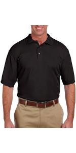 men's polo shirts button up shirt