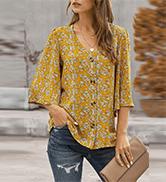 summer women shirts
