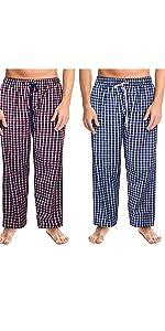 Mens Woven Pants set 2