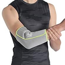 elbow and calf ice pack