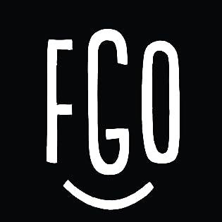 FGO logo