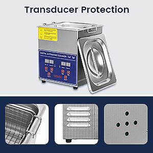 Transducer Protection
