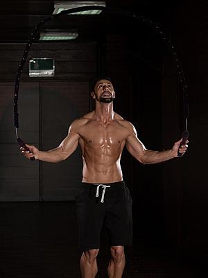 jump rope for men