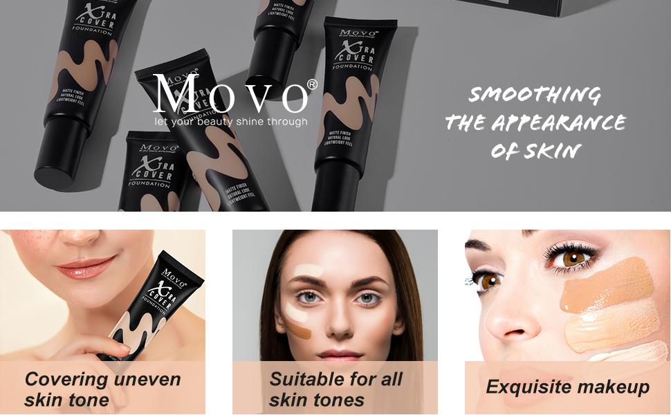 SMOOTHING THE APPEARANCE OF SKIN