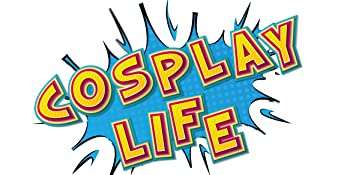 cosplay life logo