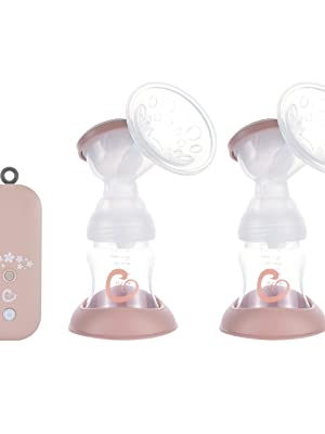 Eonian Care Smart Double Electric Breast Pump