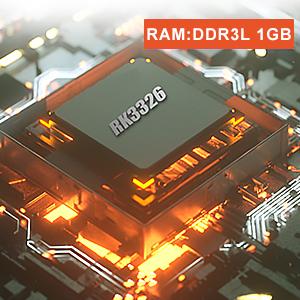 Chip de actualización RK3326