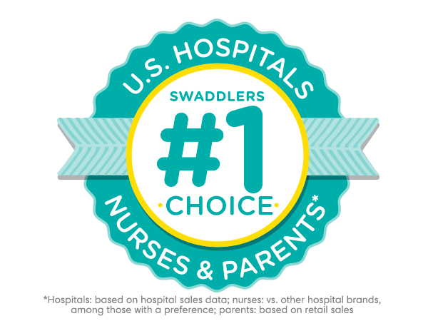 #1 choice of U.S. hospitals