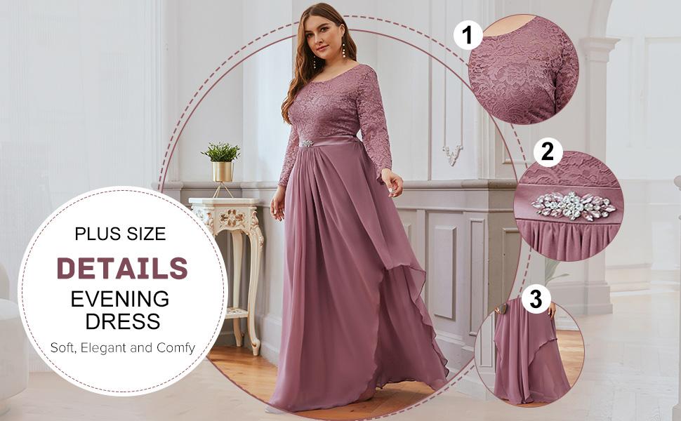 Plus Size Mother of the Bride Dresses plus size evening dresses wedding guest dresses formal
