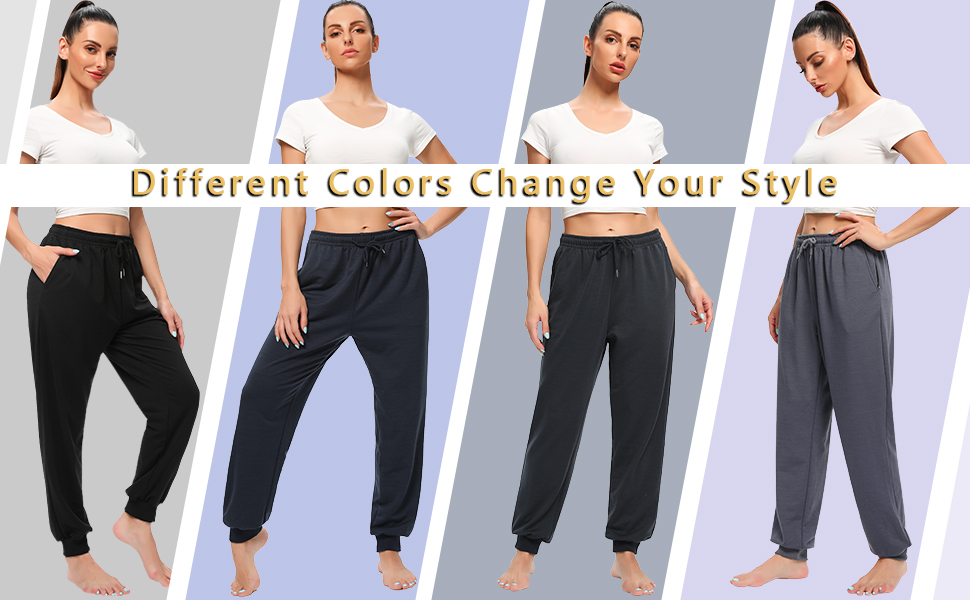 women's loose pants