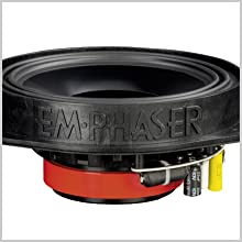 EMPHASER EM-FTF2 Lautsprecher für Fiat Ducato, Citroen Jumper, Peugeot Boxer