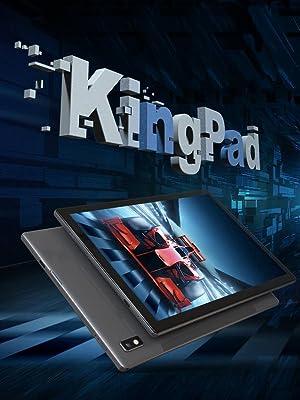 Kingpad Z10