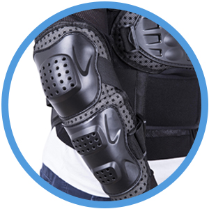Wide Application Body Armour