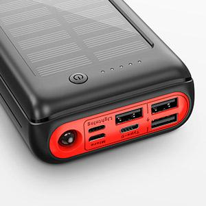 Portable Charge Pack
