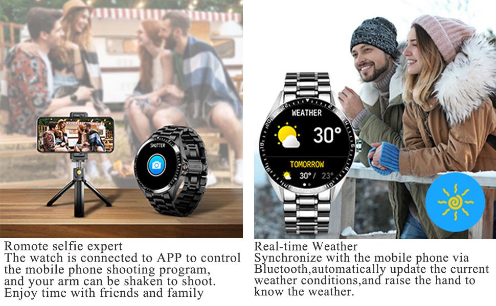 fashion smartwatch