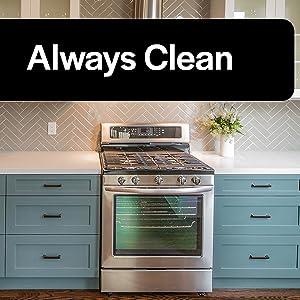 Always Clean