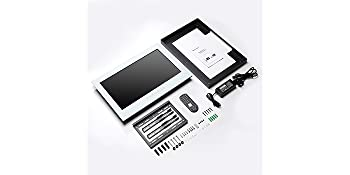 Touch screen TV whit