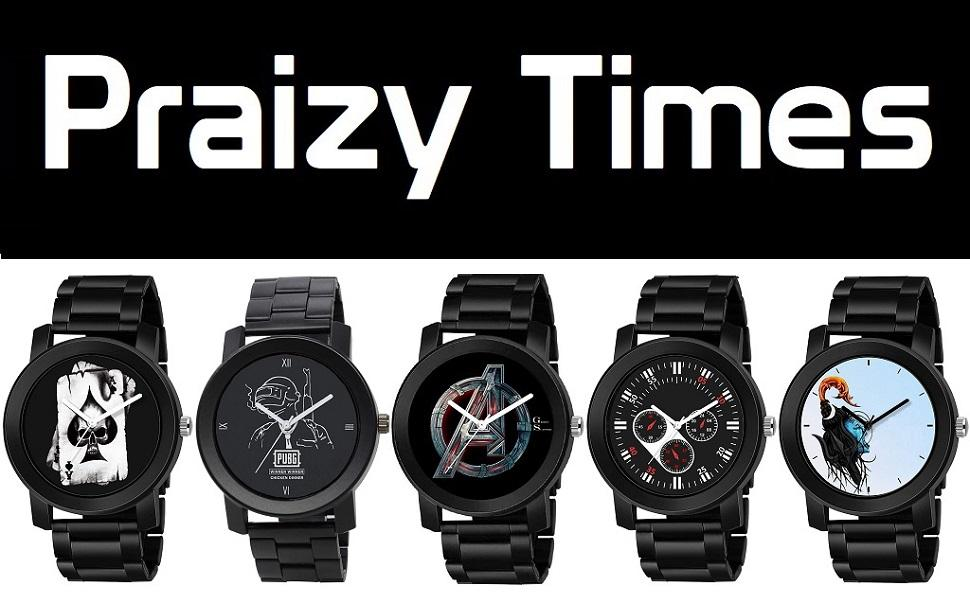 black watch collection