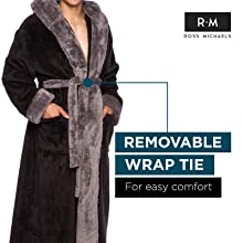 Wrap Tie