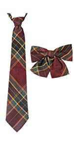 Tie to Match Skirt