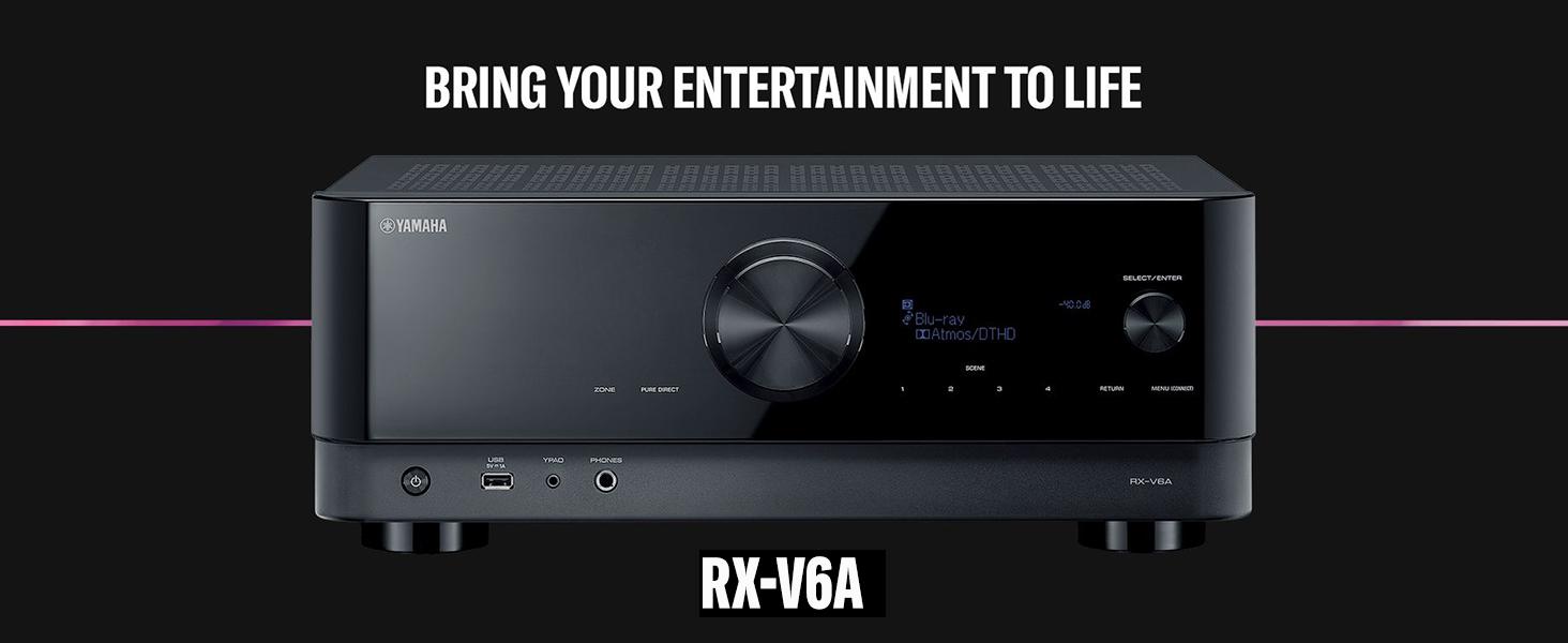 RX-V6A