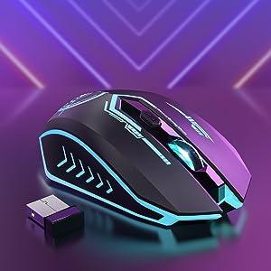raton gaming inalambrico raton para juegos inalambrico raton gaming raton inalambrico raton gamer