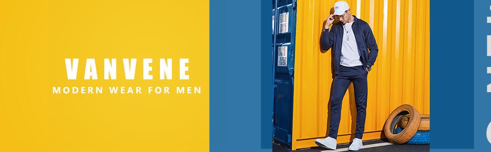 Men's Casual Hoodie Full Zip Sweatshirt Sports and Fitness Cardigan Hooded Jacket M-2XL