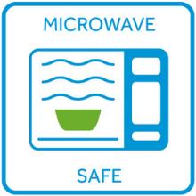 microwave safe tableware