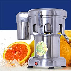 orange juicer electric