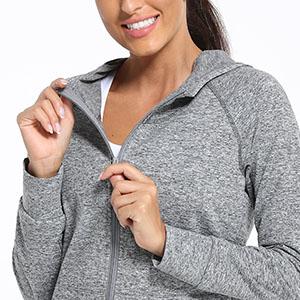 zip up hoodie sweatshirts women