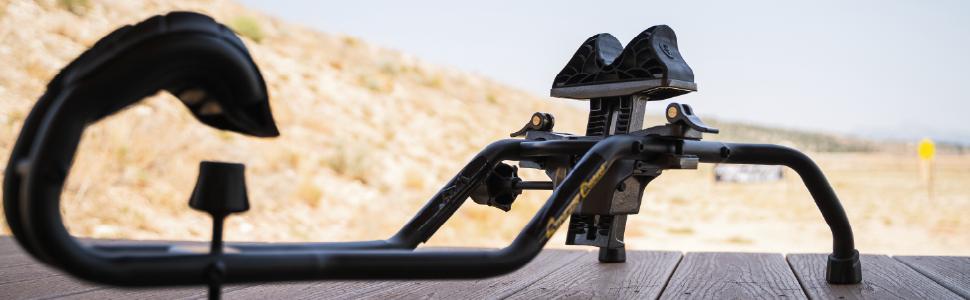 Leadsled lead sled firearm firearms rifle rifles muzzleloader muzzleloading muzzle loader