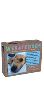 We Rate Dogs DTD