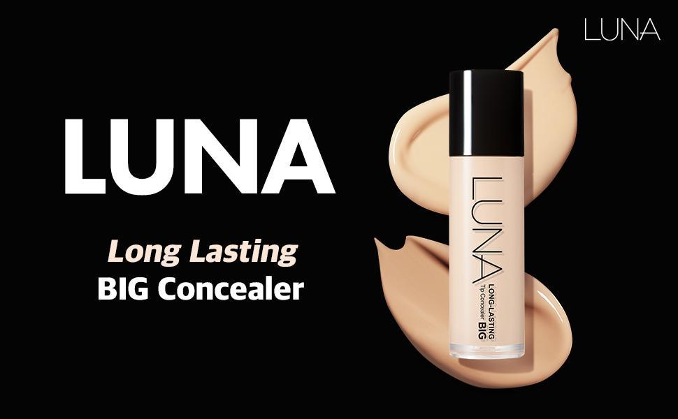 Luna Long Lasting Big Concealer