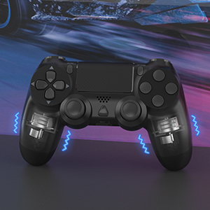 dual shock 4 for wireless controller p4