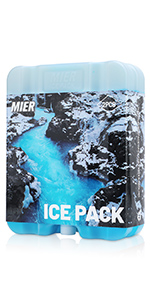 ice pack for cooler