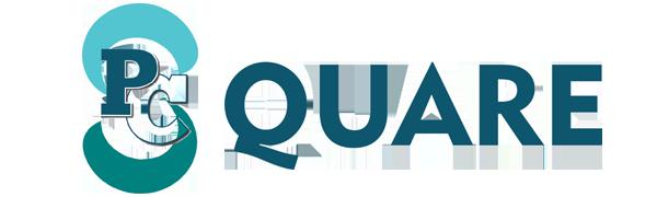 PC SQUARE Multi use mop Bucket