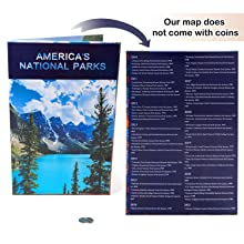 Collection Book Map