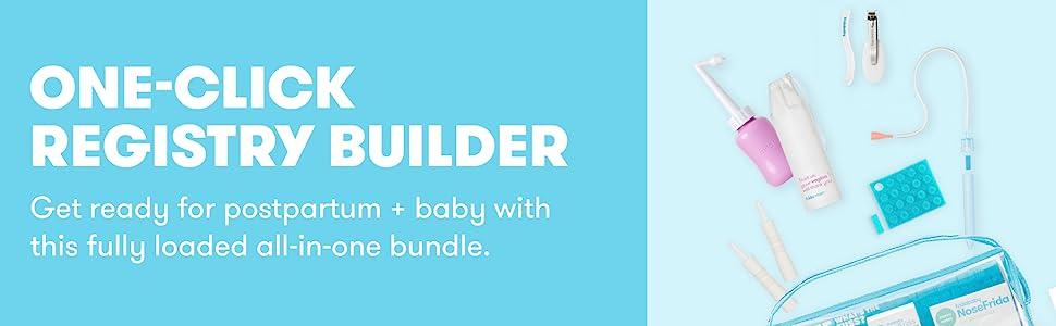 frida baby; frida; baby frida kit; baby kit; baby grooming kits; fridababy bundl
